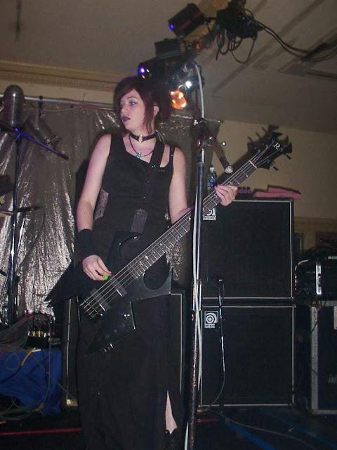 Talena atfield bass