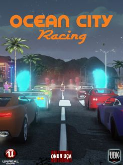 Download Ocean City Racing WaLMaRT (PC/FullIso/ENG)