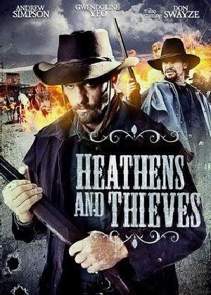 Cặp Đôi Thiện Xạ - Heathens And Thieves