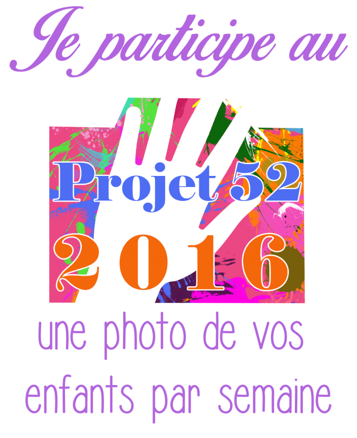 Projet 52