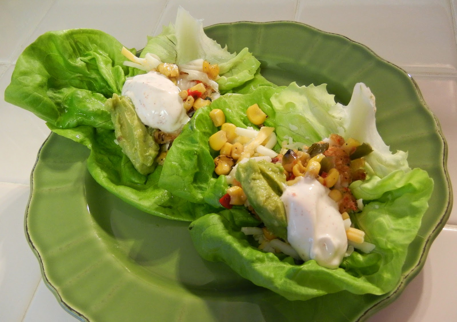 Lettuce+Cup+Fish+Tacos Weight Loss Recipes Post Weight Loss Surgery Menus: A day in my pouch