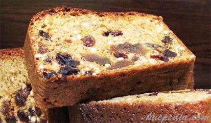 Kurma Cup Cake