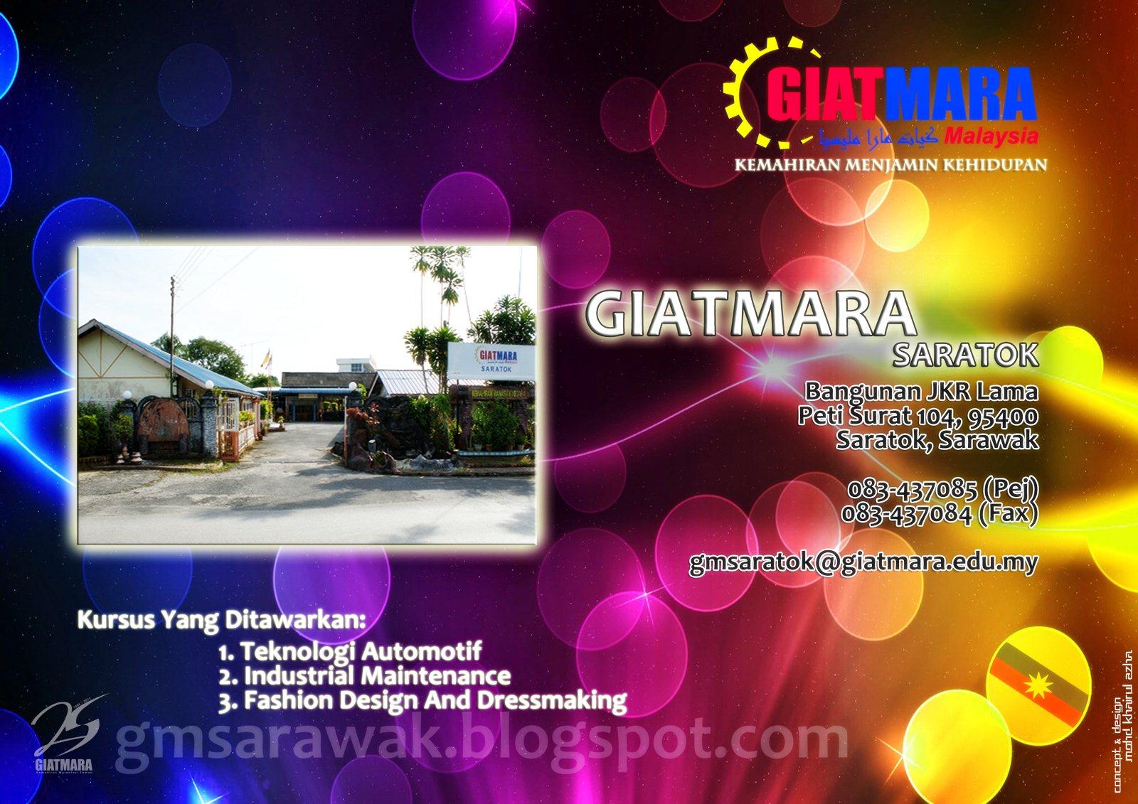 GIATMARA Tawau - Tawau Town, Sabah, Malaysia Fashion and dressmaking giatmara