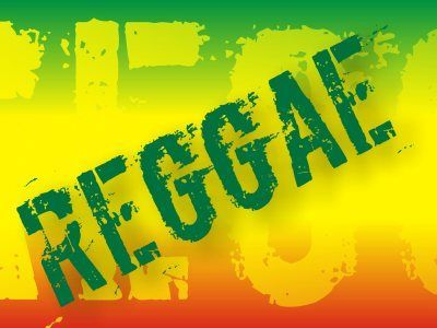Reggae y Reggaeton