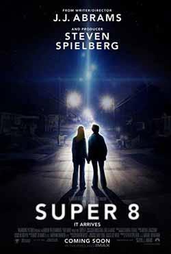 SUPER 8 (2011) Hindi Dubbed 300MB BluRay 480p