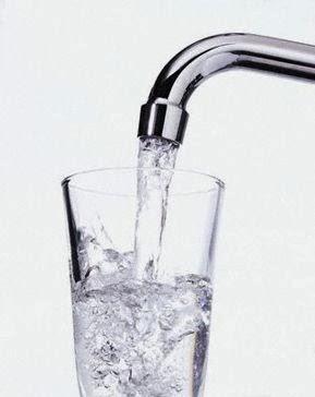 Qualité de l'eau du robinet par UFC Que Choisir