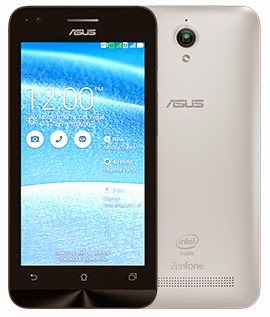 Asus Zenfone C ZC451CG Android Phone Murah Rp 1 Jutaan