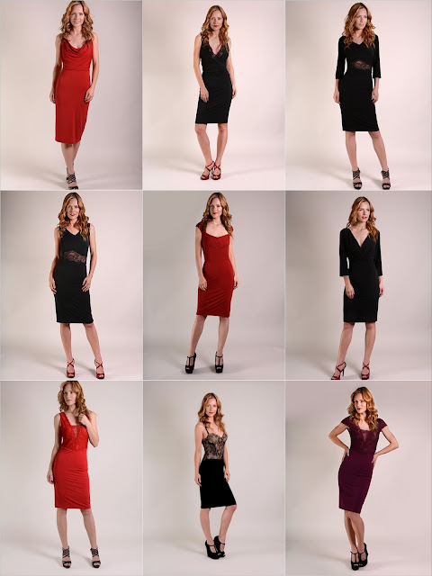 Shape Wear Too Confusing? Forget About It! Get Red Hot Curves!