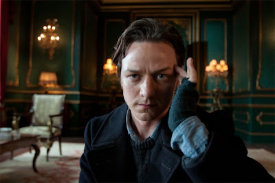 James Mcavoy X Men