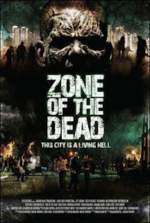 Ver online:Zone of the Dead (La zona muerta) 2009