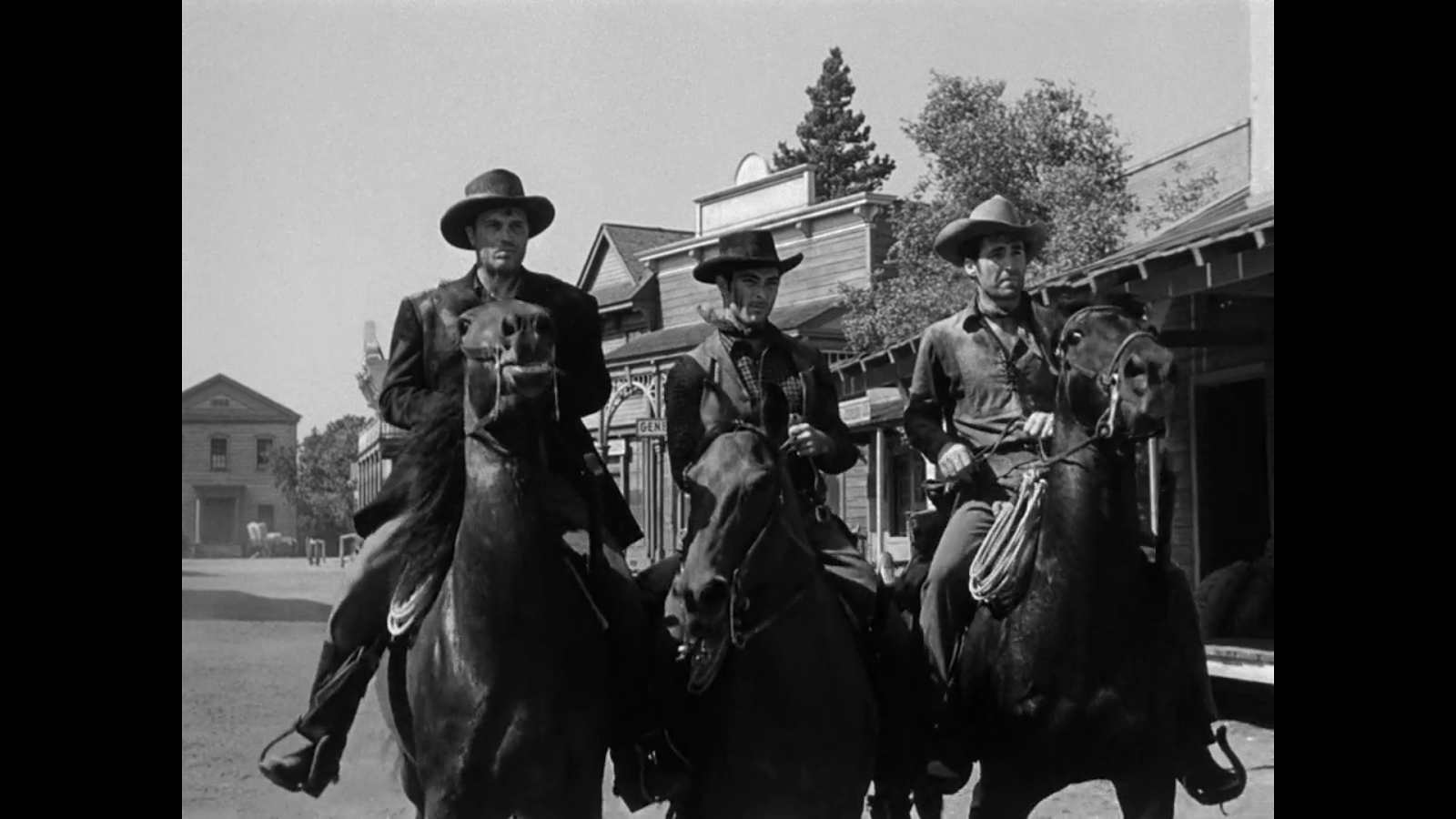 movie high noon 1952 adventures of me