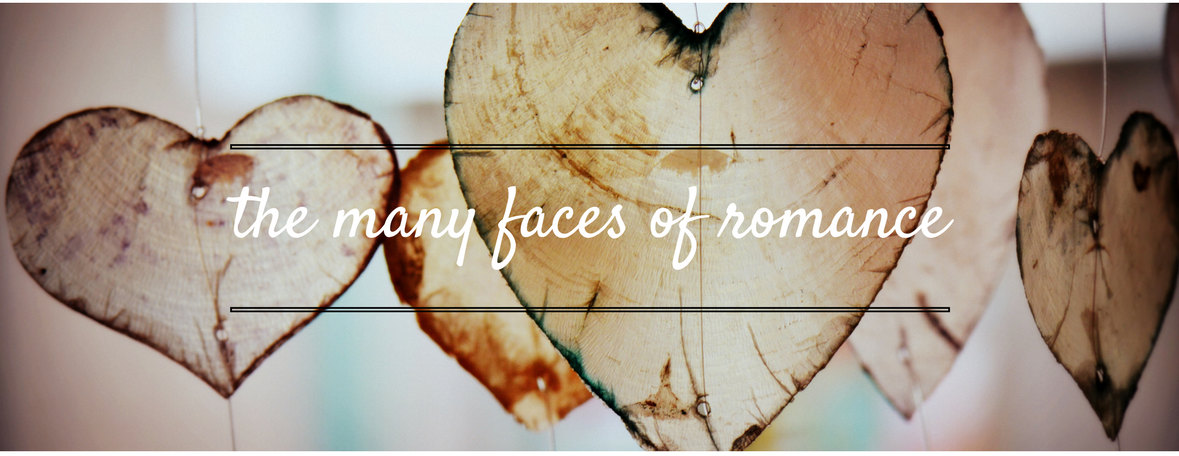 The Many Faces of Romance