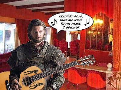 Daario Naharis funny