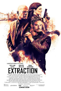 Extraction ( 2015 )