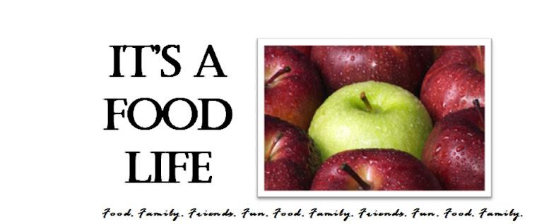 Its a Food Life