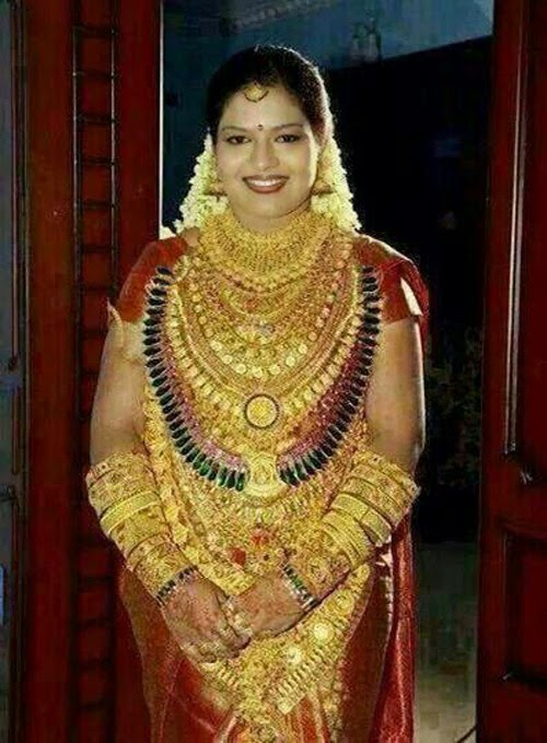 Tirupathi Laddu Contractor's Daughter on her Marriage