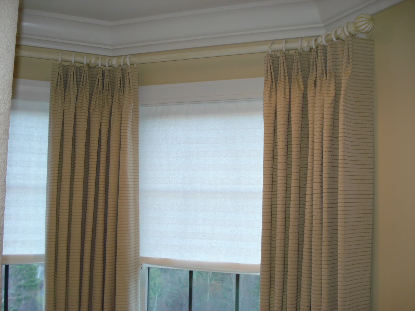 sew bee it side panels timeless window treatments