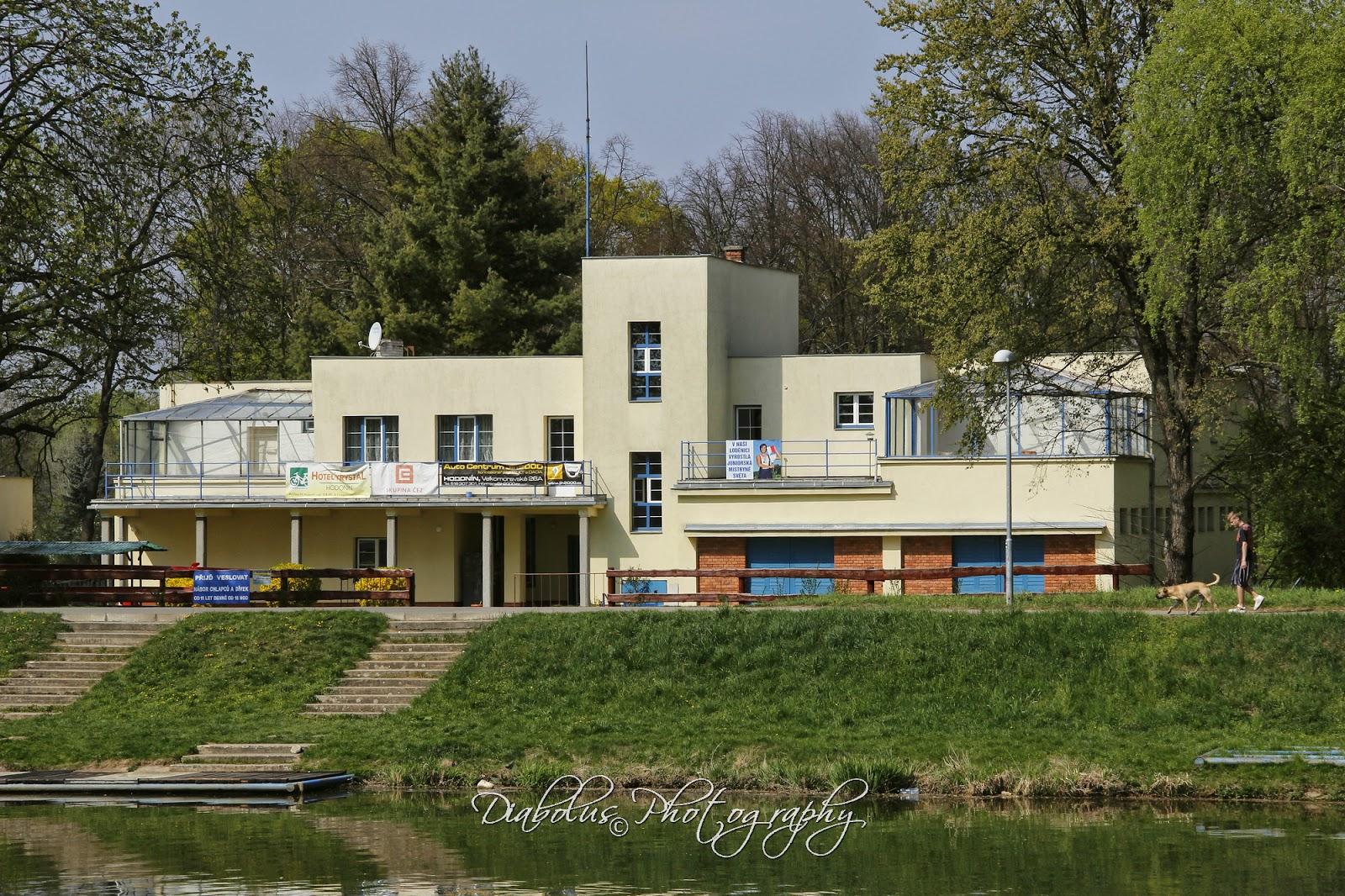 Hodonín - veslařský klub