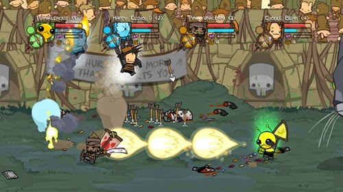 Castle Crashers - PC (Download Completo em Torrent)