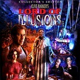 Clive Barker's Lord of Illusions: Collector's Edition Will Appear on Blu-ray on December 16th