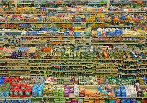 CONSUMO:AS FALSAS AMBIÇÕES DOS BRASILEIROS