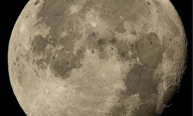 Πόσο επηρεάζει το φεγγάρι την ψυχοκινητική δραστηριότητα