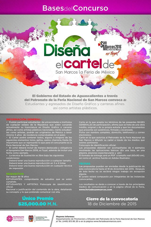 Feria San Marcos 2016 Palenque Y Teatro Del Pueblo