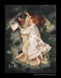 Aşk uykudayken bulmasa bari beni :)