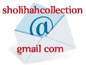 Emel Rasmi Sholihah Collection
