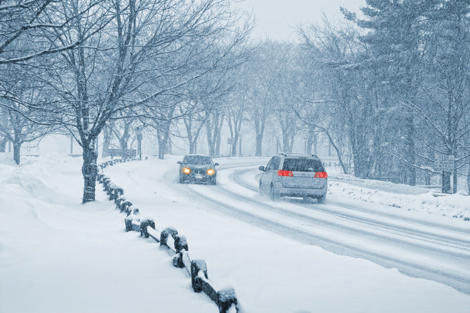 how to prepare your car for winter heater