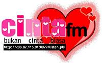 setcast  CintaFM Online