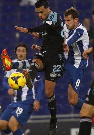 Liga Soccer 2014