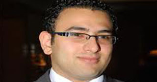 إبراهيم فايق الإعلامي الرياضي