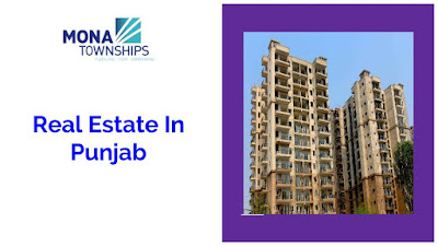 Real Estate In Punjab