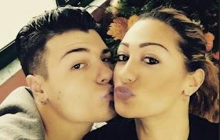 Vincenzo Durevole e Giovanna D'Anna