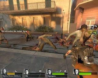 Download Game PC Terbaru Left 4 Dead 2 Full Rip