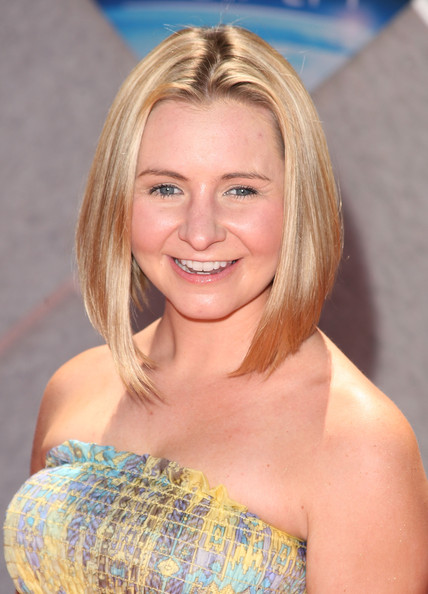 Beverley Mitchell Hot Sexy 2012 Unseen Pictures