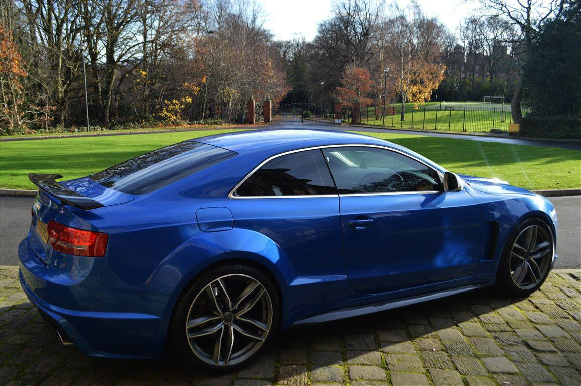 Audi rs3 2016 price uk 10