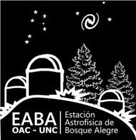 ESTACION ASTROFISICA BOSQUE ALEGRE