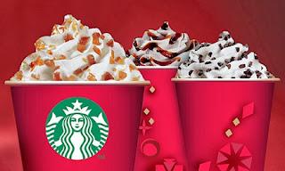 Groupon Starbucks Gift Card Coffee