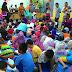 Warga Antusias Sambut Launching 'Sanggar Anak Bintang Cenderawasih' PKS Kota Jayapura