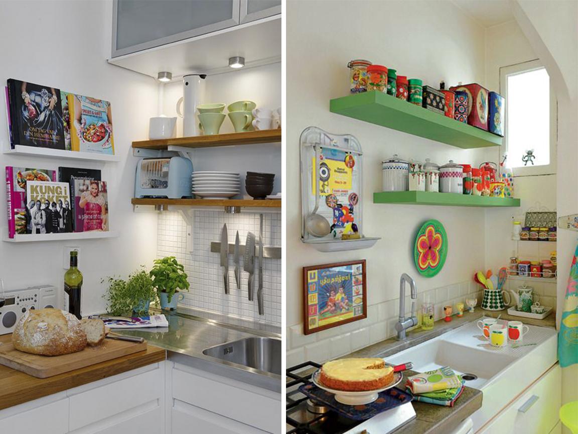 #6F3E28  cozinha e amo detalhes em tijolos! Gostei muito das ideias 1152x864 px Decoração Cozinha Idéias_938 Imagens