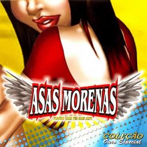 Asas Morenas - Colec�o Ouro Especial - Vol.15