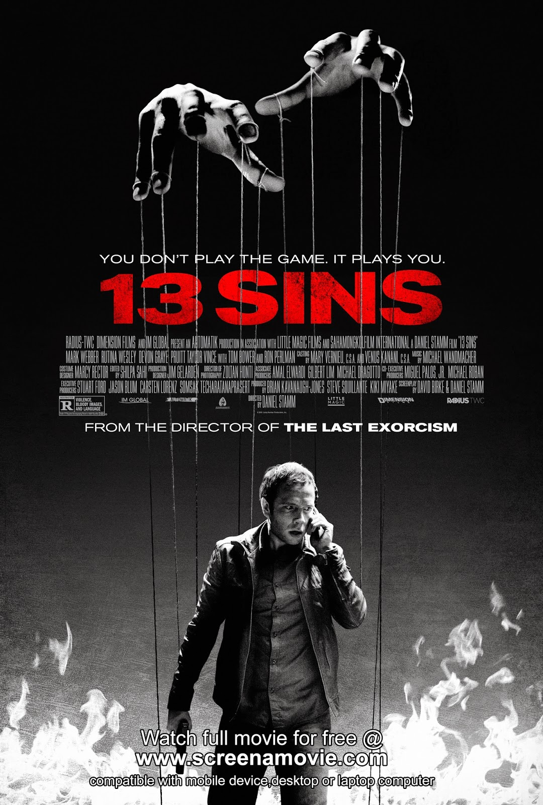 13 Sins_@screenamovie