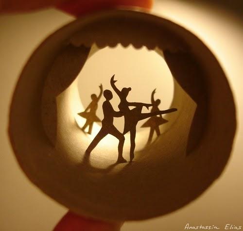 05-Ballet-Recycling-Toilet-Paper-Tubes-Anastassia-Elias-Books-Painter-Illustrator-www-designstack-co