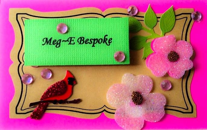 Meg E. Bespoke