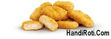 Kfc chicken nuggets recipe in urdu