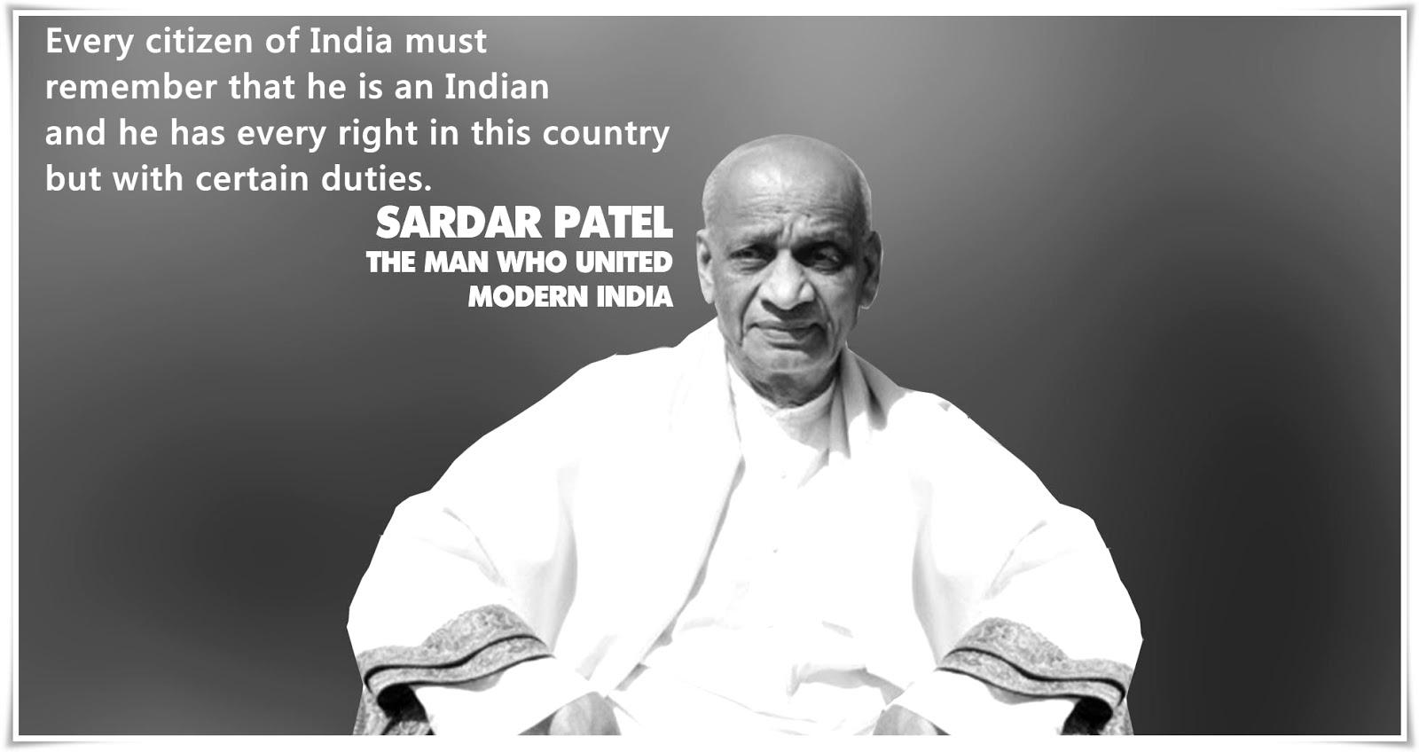 Wallpaper download maa durga - Sardar Vallabhbhai Patel Quotes Find Quotes Beautiful