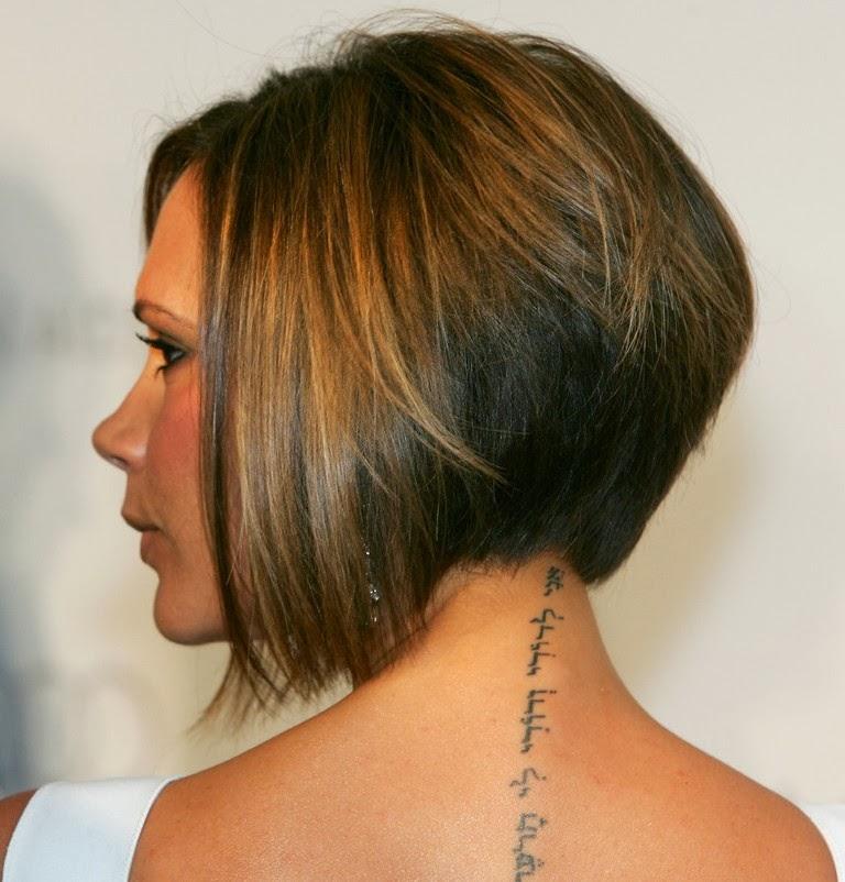 Model Rambut 2014 Wanita: 4 Model Rambut Untuk Sekolah