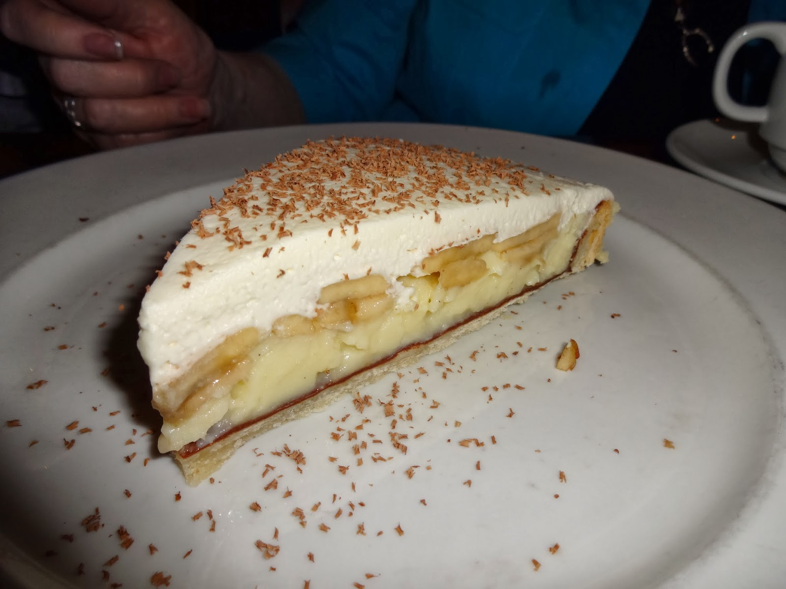 Eating My Way Through OC: Late Birthday Dinner at Paul Martin\'s
